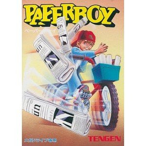 Image 1 for Paperboy