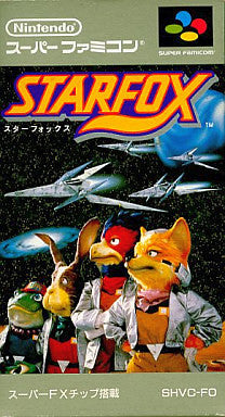 Image for Star Fox