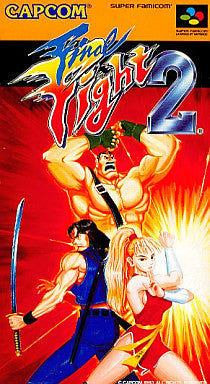 Image 1 for Final Fight 2