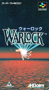 Image 1 for Warlock
