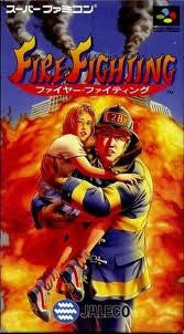 Image for Fire Fighting
