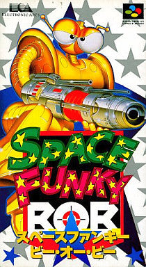 Image for Space Funky B.O.B.