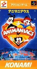 Image for Animaniacs
