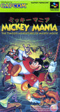 Mickey Mania: The Timeless Adventures of Mickey Mouse - 1