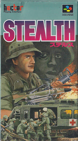 Image for Stealth