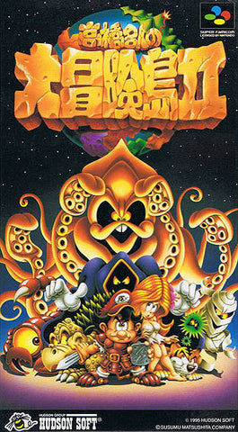 Image for Super Adventure Island II
