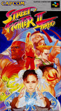 Thumbnail 1 for Street Fighter II Turbo
