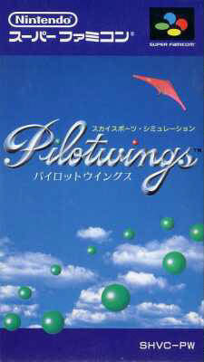 Image for Pilotwings
