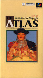 Image for The Atlas