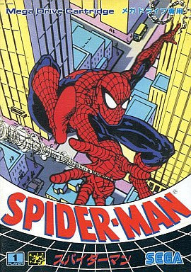 Image 1 for Spider-Man vs. The Kingpin