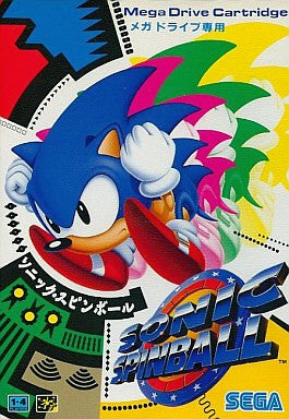 Image 1 for Sonic Spinball