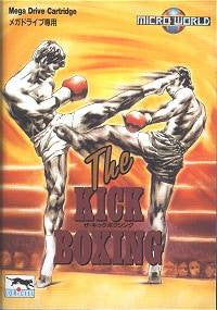 Image for The Kick Boxing