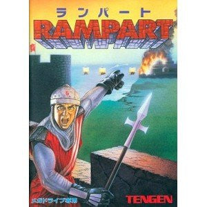 Image for Rampart