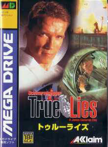 Image 1 for True Lies