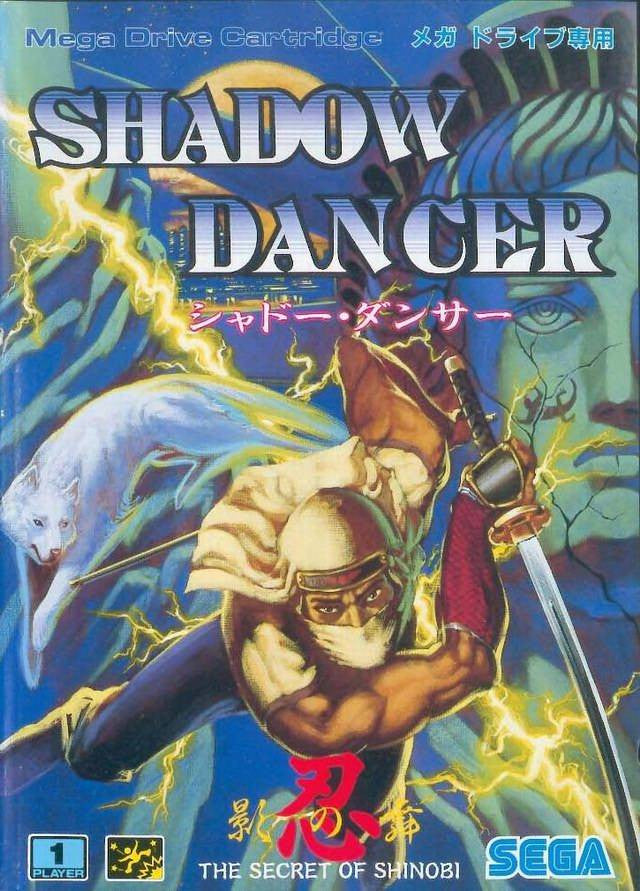 Image 1 for Shadow Dancer: The Secret of Shinobi