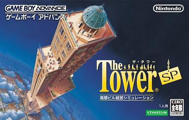 Image for The Tower SP
