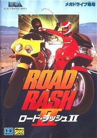 Image 1 for Road Rash II