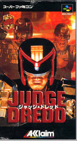 Image 1 for Judge Dredd
