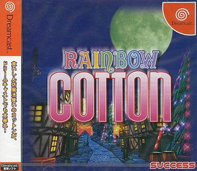 Image for Rainbow Cotton
