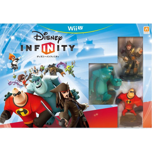Image 1 for Disney Infinity Toy Box Challenge [Starter Pack]
