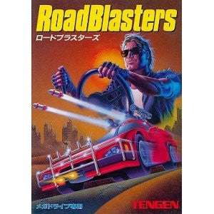Image for RoadBlasters