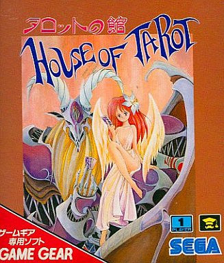 Image for House of Tarot