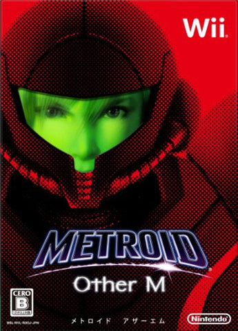 Image for Metroid: Other M
