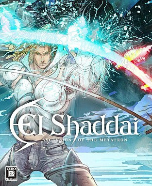 Image for El Shaddai: Ascension of the Metatron