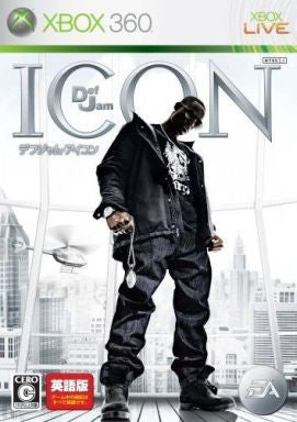 Image for Def Jam Icon