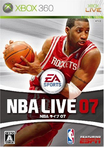 Image 1 for NBA Live 07