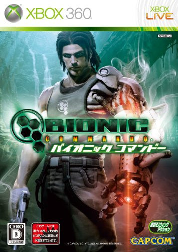 Image 1 for Bionic Commando