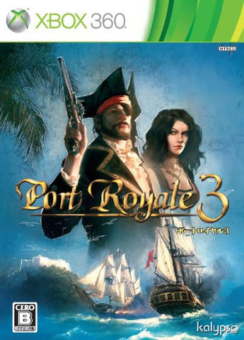 Image for Port Royale 3