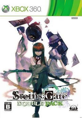 Image 1 for Steins;Gate Double Pack
