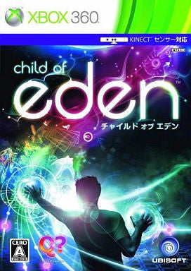 Image for Child of Eden