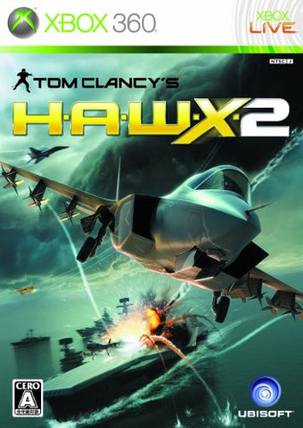Image for Tom Clancy's H.A.W.X. 2