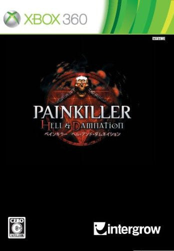 Image 1 for Painkiller Hell & Damnation