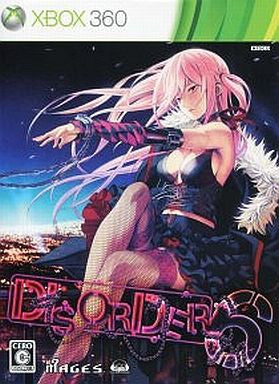 Image 1 for Disorder 6 [Limited Edition]