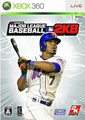 Image 1 for Major League Baseball 2K8