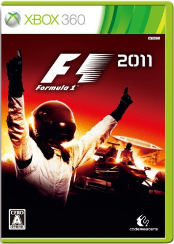 Image 1 for F1: 2011