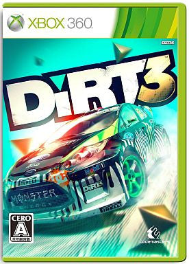 Image for Dirt 3