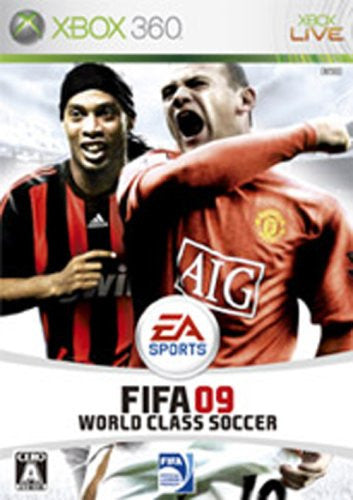 Image 1 for FIFA Soccer 09