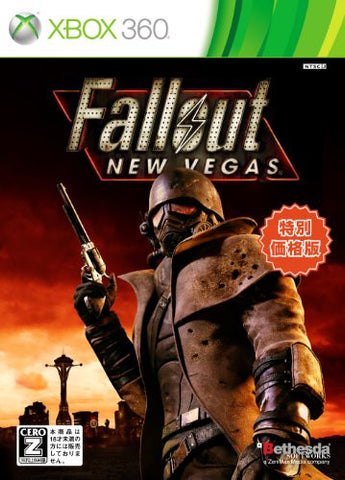 Image for Fallout: New Vegas (Special Price Edition in Cardboard sleeve)