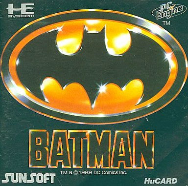 Image for Batman