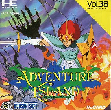 Image for Adventure Island
