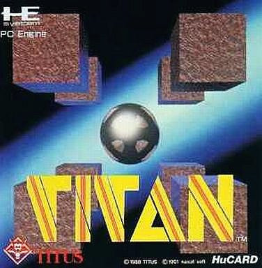 Image for Titan