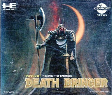 Image 1 for Death Bringer