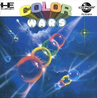 Image 1 for Color Wars