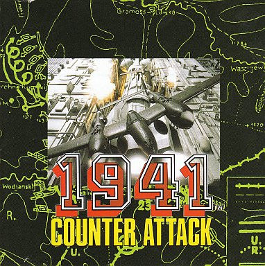 Image for 1941: Counter Attack
