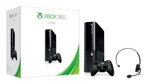 Image for Xbox 360 250GB