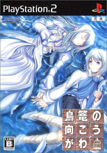 Image 1 for Torikago No Mukougawa: The Angles with Strange Wings